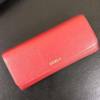 Authentic Furla Wallet