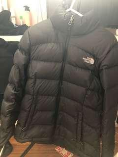 Women's The North Face Puffer Jacket