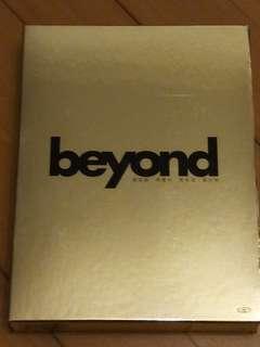 Beyond 3 CD + DVD (live 1991) 套装