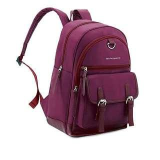 Tas ransel backpack