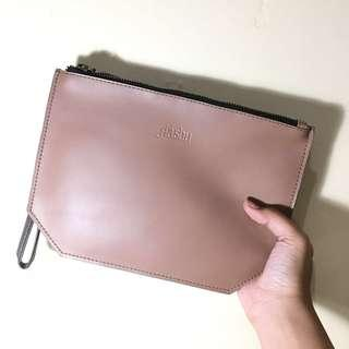 Clutch / Sling Bag / Pouch Flashy