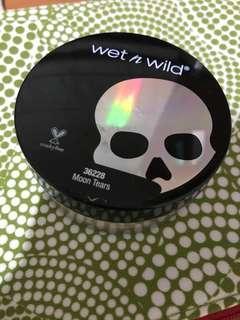Wet n wild限量打亮 moon tears