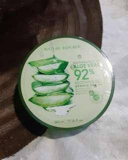 ORIGINAL NATURE REPUBLIC ALOE VERA GEL 300ML