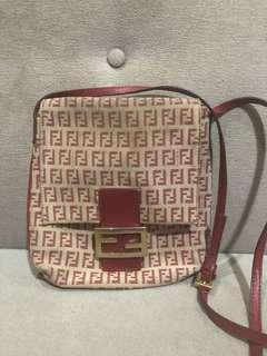 Original Fendi Sling Bag