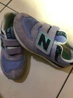 🚚 newbalance 魔鬼氈童鞋 保證正品