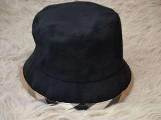 Authentic Burberry bucket hat