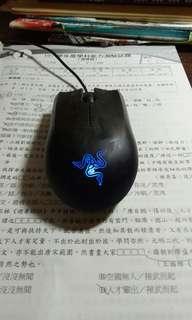 Razer 雷蛇滑鼠