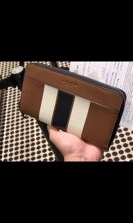 Coach Original Men Wallet