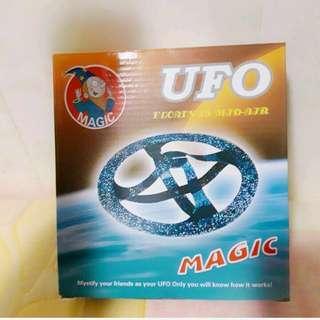 🚚 UFO