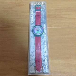Swatch Chrono (Limited desaign)