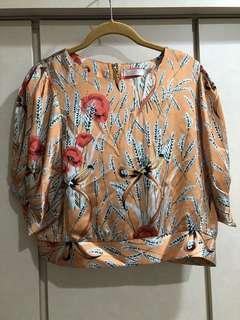 BYSI floral top