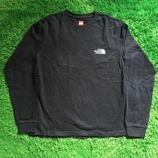 Longsleeve the north face tnf