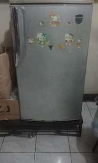 Sharp 4ft Refrigerator