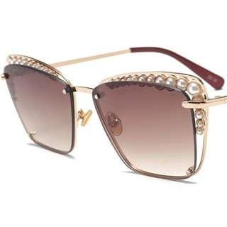 Vintage / Bohemian / Sunglasses / Shades