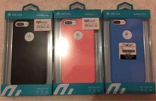 DEVIA CEO CASE FOR iPHONE 7plus/8plus