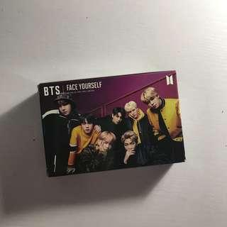 BTS POKER CARDS