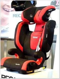 RECARO Monza nova Car Seat