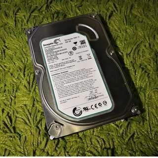 Desktop and Laptop Hard Disks