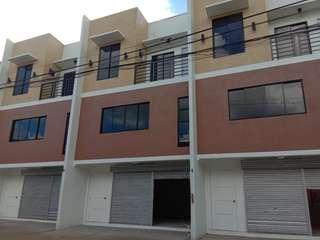 3 Storey Commercial Residential House