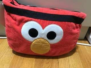USJ 全新Elmo毛巾披肩