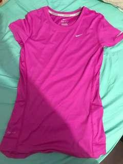 Nike did fit