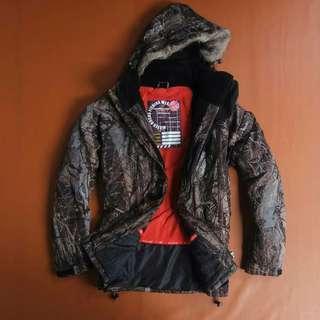 Water Rocka Outdoot Jacket