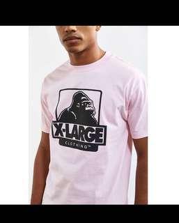 X-large Logo t-shirt