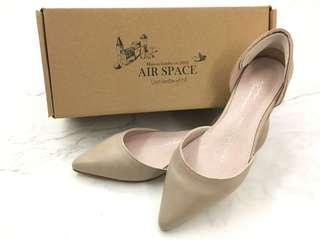 Air Space 台灣尖頭鞋