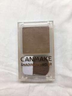 🚚 Canmake修容 O1