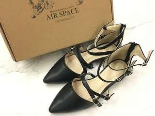 Air Space 尖頭鞋