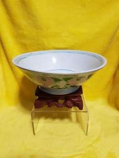 Vintage bowl medium