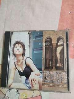 黃寶欣 有緣相愛 cd 1992