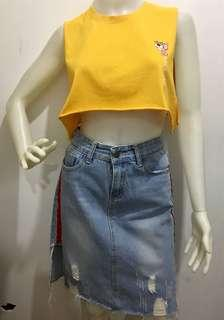 GET THIS LOOK for 390PHP