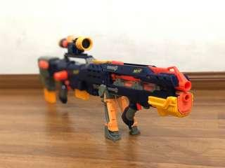 Nerf Longshot CS-6 (Original/Midnight Blue)