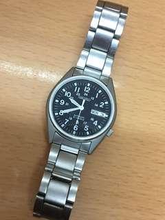 男裝自動精工錶