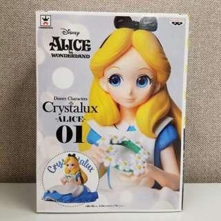 Crystalux Alice