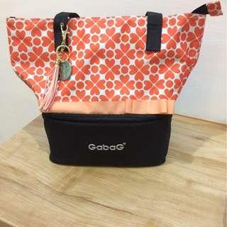 Coolerbag Gabag Picnic Series New Colette