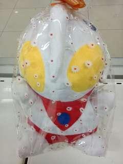 Ultraman Doll