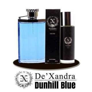 Dexandra Perfume botol lama