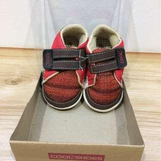 Sepatu Bayi Cool Size 20