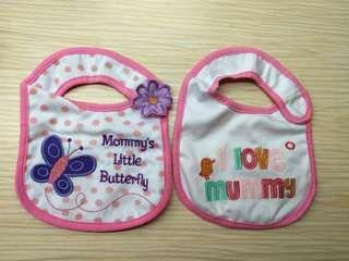Baby Bib (each)
