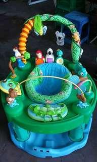 Toys jumperoo for baby