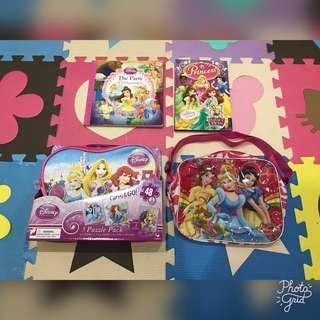 Disney Princess Collections