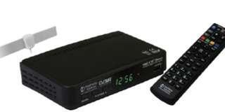 Digital TV HD Set-top Box
