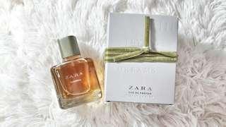 Zara Gardenia Perfume