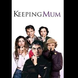 [Rent-A-Movie] KEEPING MUM (2005)