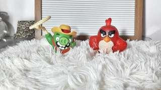 Angry Birds Set