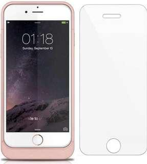 Battery Power Case for IPHONE 6/6S