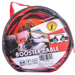 Car Starter Cables
