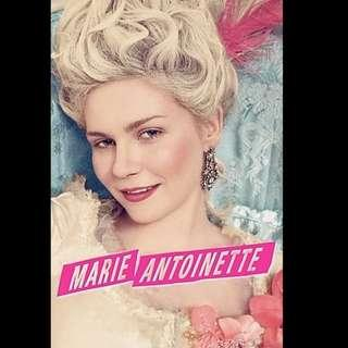 [Rent-A-Movie] MARIE ANTOINETTE (2006)